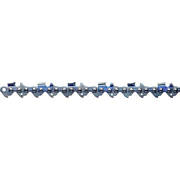 "325 058 66DL 16/"" Guide Bar /& 2 Chains for HUSQVARNA Chainsaws 246 254 257"