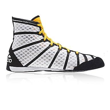 the best attitude 91702 23113 adidas Adizero Boxing Chaussure - SS17 Amazon.fr Vêtements et accessoires