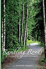 Rambling Roads: a collection of thoughts, poems and prayers Paperback