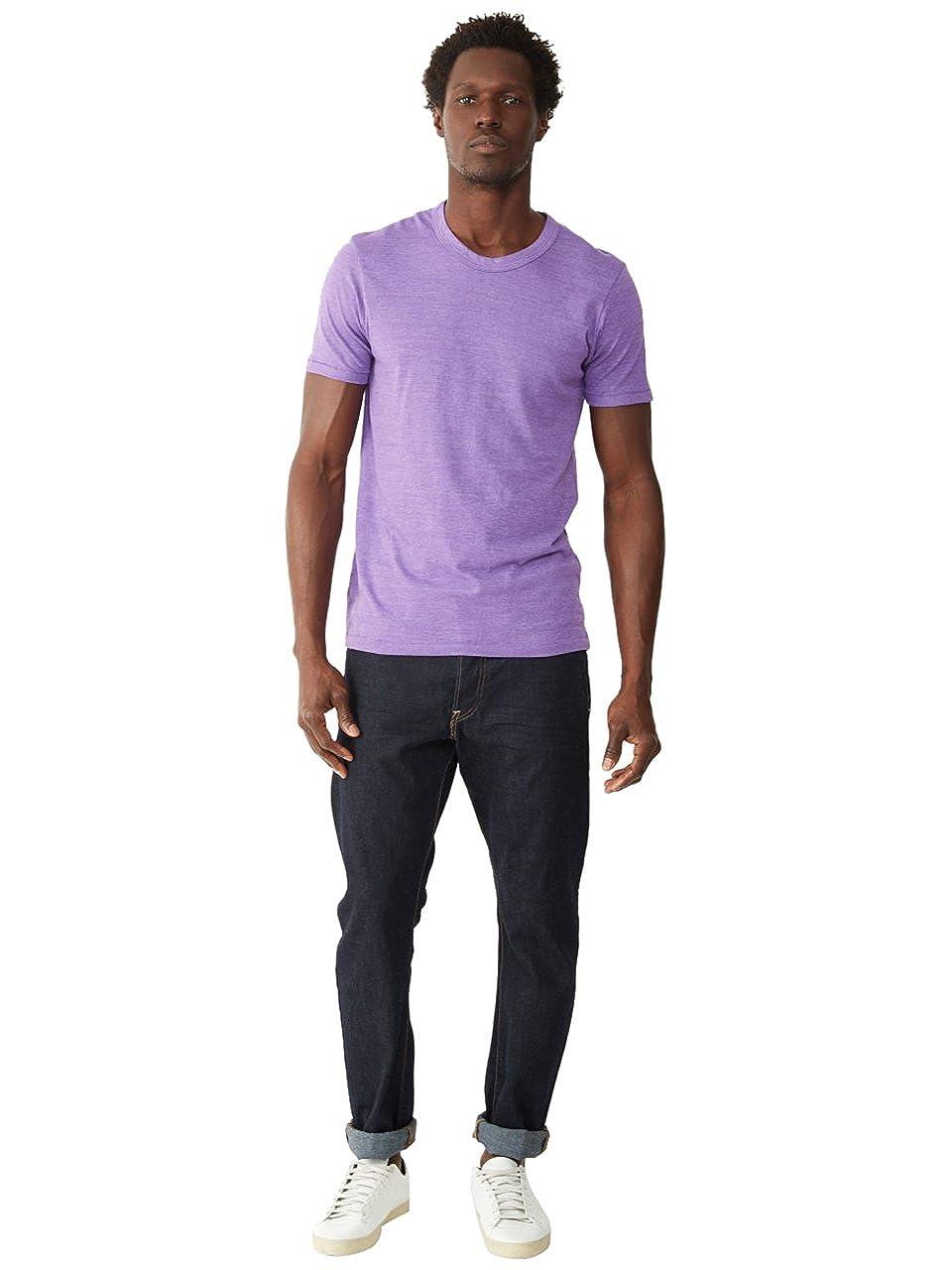 Alternative Mens Eco Crew T-Shirt