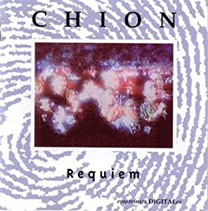 Michel Chion Requiem