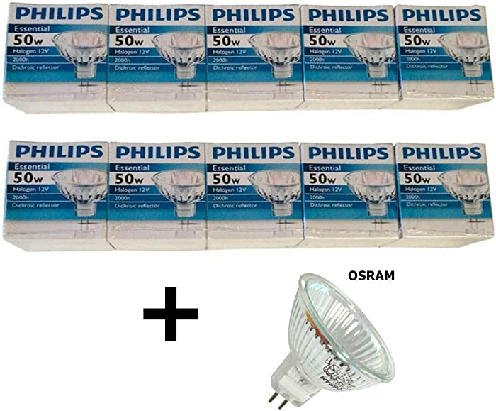 The Best Ge Halogen 300W Bulbs L1