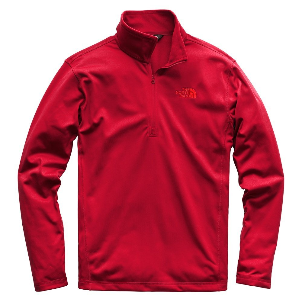THE NORTH FACE Men's Tech Glacier 1/4 Zip 2VG7