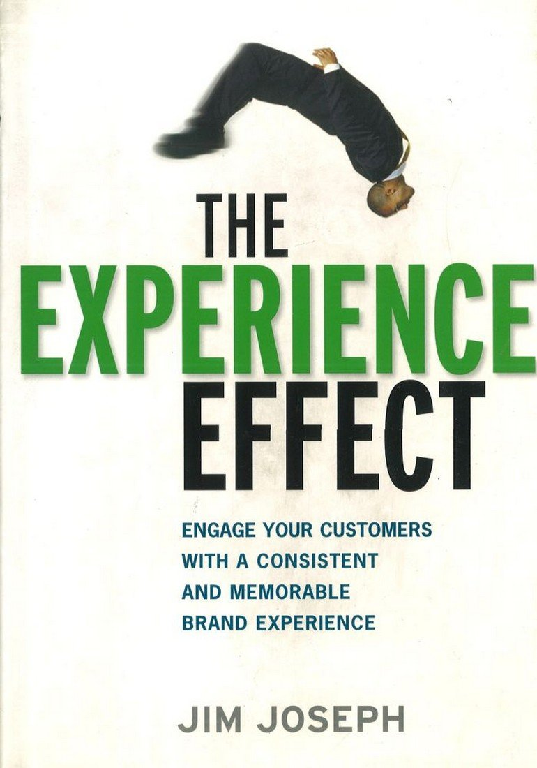 Experience Effect Customers Consistent Distributed product image