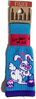 product image for FREAKER Fits Every Bottle Can Beverage Insulator, Stops Bottle Sweat, Ears Lookin' at You Easter Bunny Rabbit