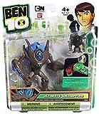 Ben 10 Alien Action Figure Ultimate Swampfire 4 Inch