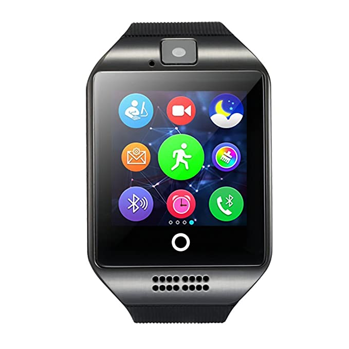 Smart Watch Reloj, deyoun® Bluetooth Smart Watch Teléfono Móvil de ...