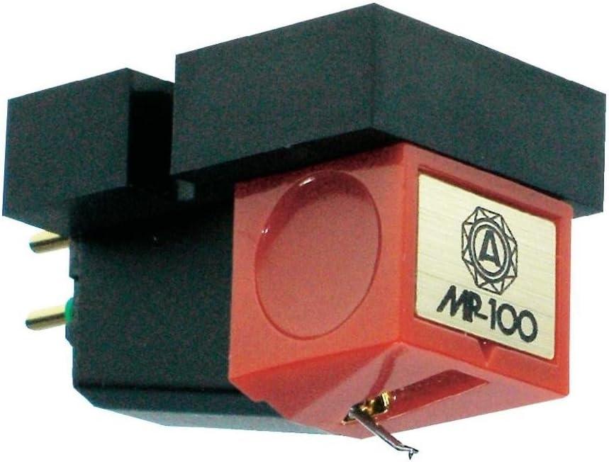 Nagaoka Mp 100 Hifi Magnetsystem Elektronik