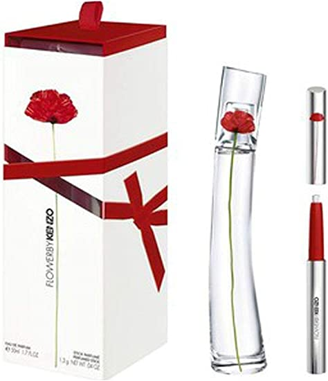 Kenzo Flower Eau de Parfum 50 ml + 1,3 G Perfume Pen Set de