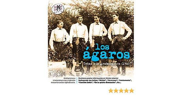 Todas Sus Grabaciones 1964: Loa Agaros: Amazon.es: Música
