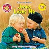 Jesus Loves Me (Baby Blessings)