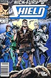 NICK FURY AGENT OF SHIELD (1989) 1-47, 25-Different,