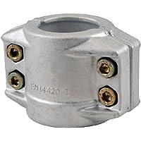 DICSA alab01084087abrazadera de aluminio, en 14420–3para manguera, Ø