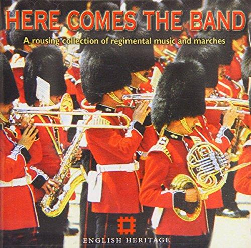 Here Comes The Band (Rack Für Gläser)