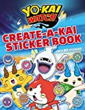 img - for YO-KAI WATCH: Create-a-kai Sticker Book book / textbook / text book