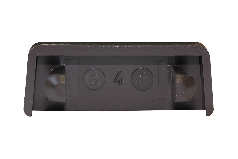 Roto TS9930 Tapas para ranura de agua color marr/ón