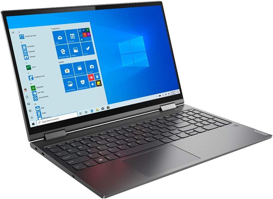 Lenovo Yoga C740 2-in-1 budget laptop