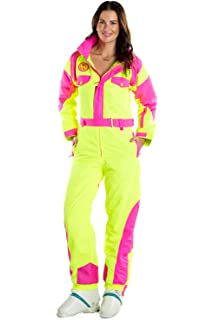 Amazon.com: Zero Chill - Traje de esquí para mujer, color ...