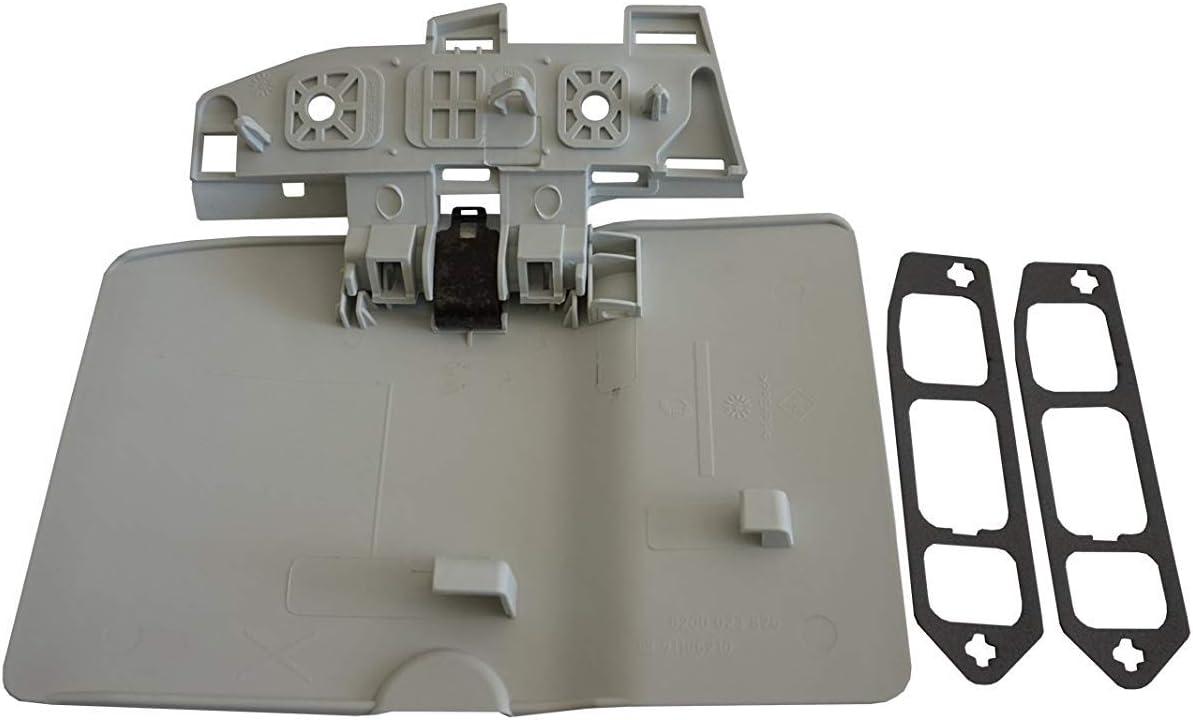 HLY/_Autoparts Tankklappenabdeckung 8200023826 f/ür Renault Trafic MK2 Primastar Vivaro
