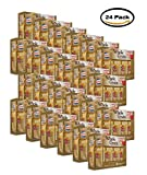 PACK OF 24 - Lance Cheddar Cheese Whole Grain Cracker Sandwiches - 8 Count