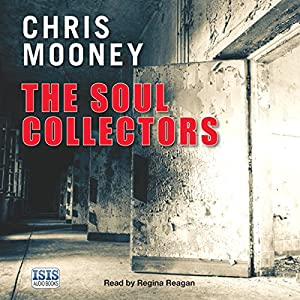 The Soul Collectors Audiobook