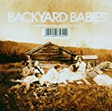 Backyard Babies: People Like People Like People Like Us (Audio CD)