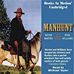 Manhunt | Wayne Barton,Stan Williams