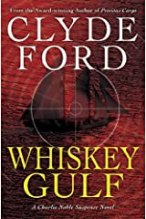 Whiskey Gulf Hardcover
