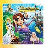 The Swan Princess: Princess Tomorrow, Pirate Today! (Original Motion Picture Vocal Soundtrack)
