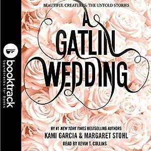 A Gatlin Wedding Audiobook
