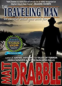 The Travelling Man by [Drabble, Matt]