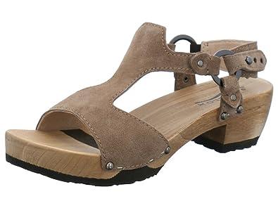 newest c88b1 a04d2 Softclox Sandale & Pantolette Julia Artnr. S325411 (42 EU ...
