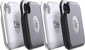 Tile Pro (2020) - 4 Pack