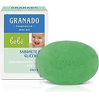 Sabonete Bebê Glicerinado com Erva Doce 90g, Granado