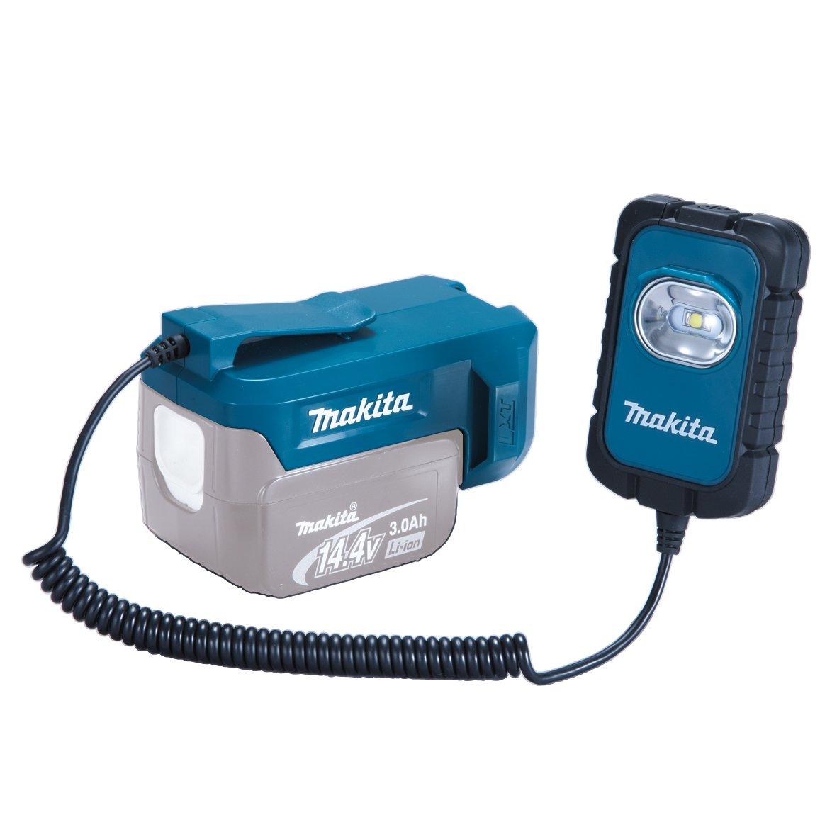 Makita DEABML803 Akku-Lampe BML803