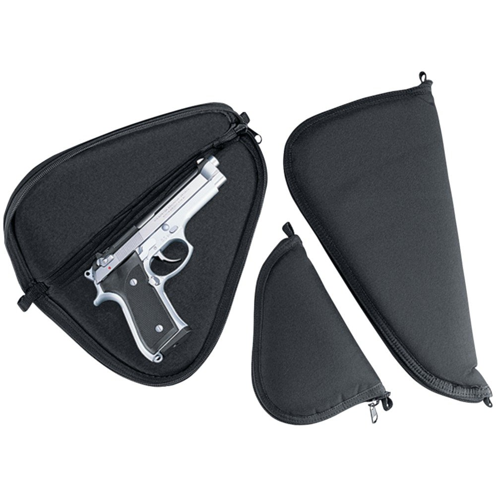 Uncle Mike's Small Pistol Rug (Black) Uncle Mike' s 52201
