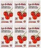 Lycomato LycOMato 15Mg 30's Bundle Pack Of 6