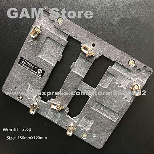 Jammas 4-in-1 Motherboard Fixture for iPhone 7 7P 8 8P Plus PCB Maintenance Holder Logic Board Clamp Fix Repair Mold M20