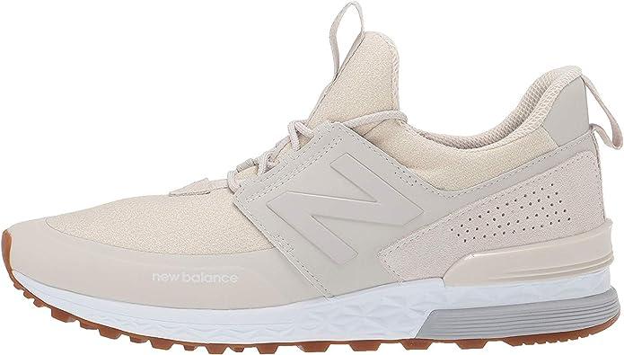 New Balance Men's 574 V1 Decon Sneaker