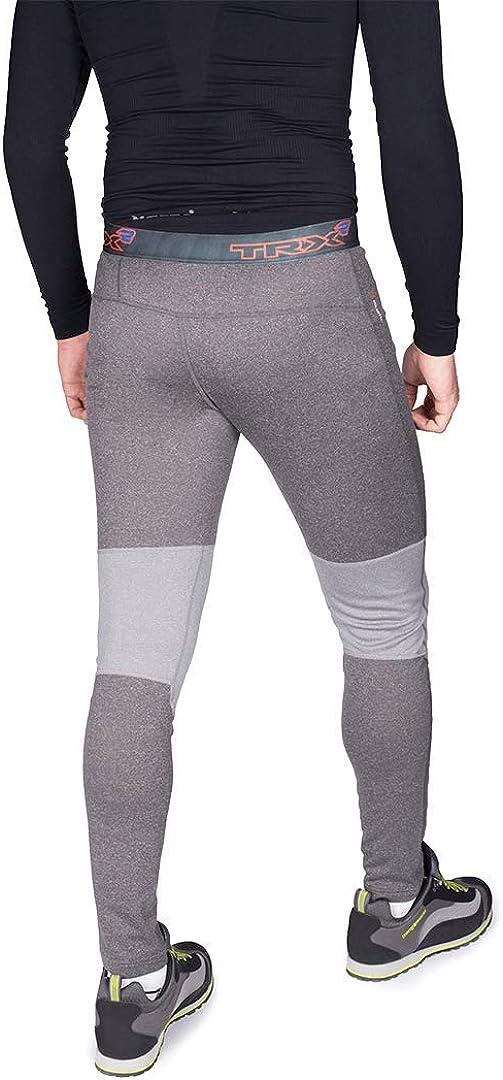 Trangoworld Trx2 Wool Pro Pant Largo Interior Hombre