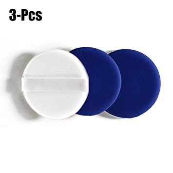 Amazon Com Air Cushion Sponge Kapmore 3pcs Cosmetic Beauty Tool