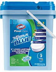 Clorox XtraBlue Variation