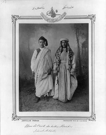 Abdullah Frères