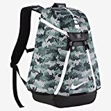 Nike Hoops Elite Max Air Team 2.0 Basketball Backpack (One Size, Hasta/Black/White)
