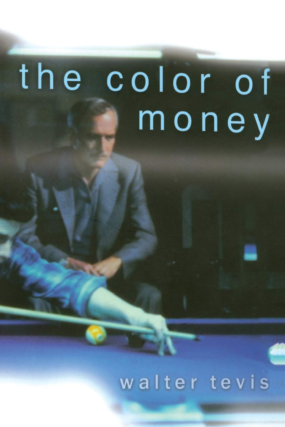 The Color of Money: Amazon.es: Tevis, Walter: Libros en idiomas extranjeros