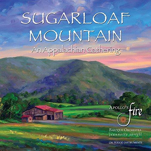 Sugarloaf Mountain: An Appalac...