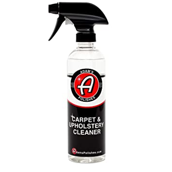 Amazon Com Adam S Carpet Upholstery Cleaner Easy To Use And