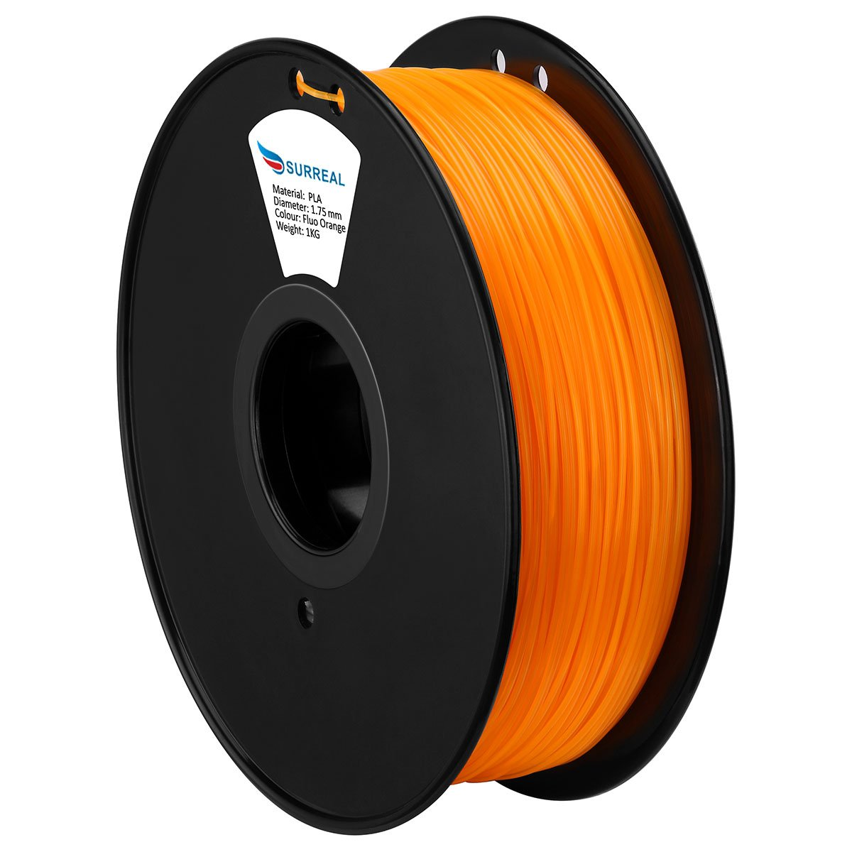 3D Drucker 1 kg versch Farben Hochwertiges ESUN PLA+ Filament 1,75