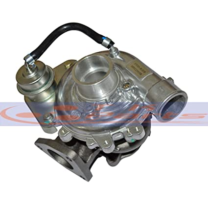 TKParts New CT16 17201-OL030 Turbo Charger For Toyota Hilux Vigo D4D Engine 2KD 2KD