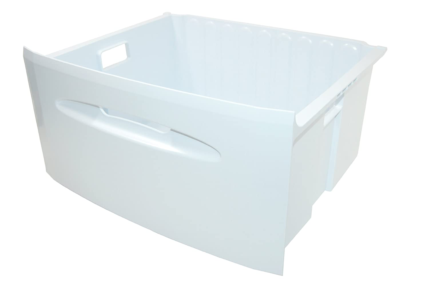 Ariston Hotpoint Fridge Freezer Middle Drawer - 240mm Tall. Genuine part number C00098538